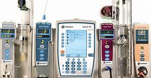 Carefusion - Alaris System