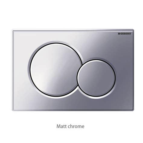 geberit sigma  flush plate uk bathrooms