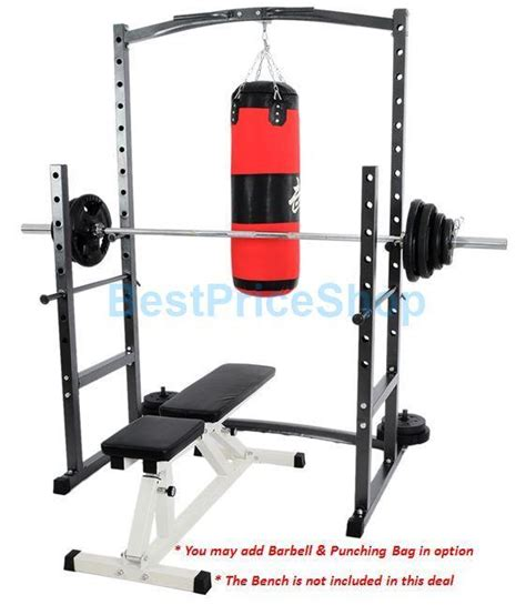 Smith Machine Bench Press Barbell Hal (end 922020 355 Pm