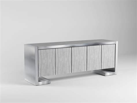 Modern Credenzas by Frederick Modern Credenza 90 Degree Office Concepts