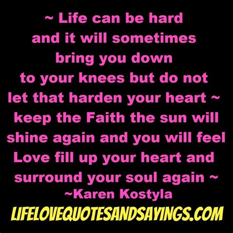 life  difficult quotes quotesgram
