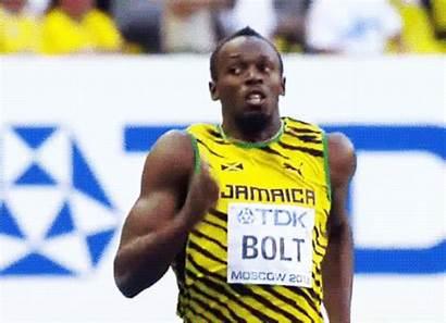 Running Bolt Track Usain Fitness Sprinting Field