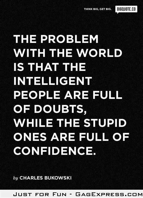 true  stupid peopleno offense dont
