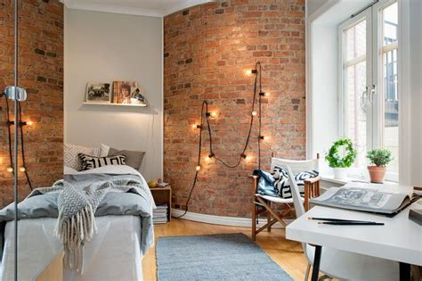 Charming Apartment With Decorating In Sweden charming apartment with decorating in sweden