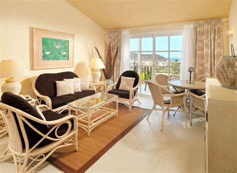 Gran Oasis Resort (1 Bedroom Suite) Apartment in Golf Las