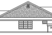 Craftsman Style House Plan 4 Beds 3 Baths 2591 Sq/Ft