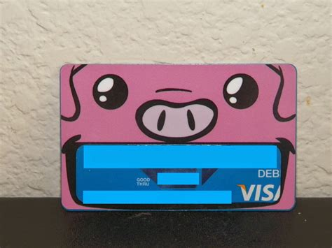 This design service fee applies to every card with an accepted image whether it is for a new or existing card, including replacement cards. mygreatfinds: CreditCovers: Cool And Cute Skins For Credit Cards Review + Giveaway 2/4 US/CAN
