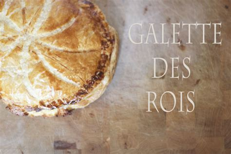 galette des rois to celebrate la f 234 te des rois roasted