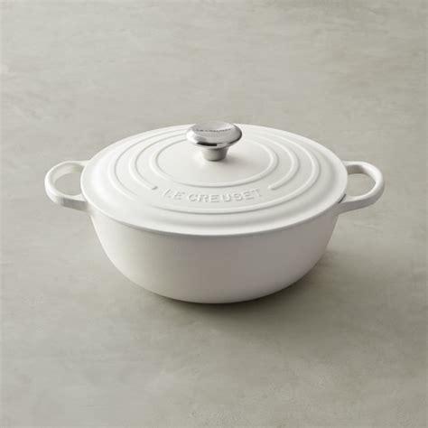 Gusseisen Topf Le Creuset by Le Creuset Cast Iron Soup Pot Williams Sonoma