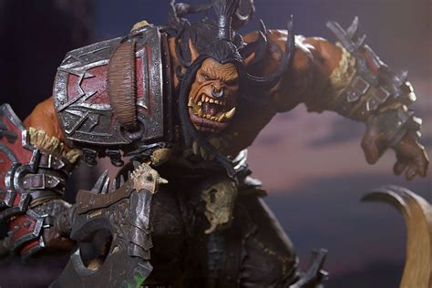 orcs   added  world  warcraft  battle