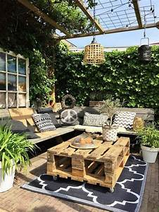 amenager son jardin exterieur interesting bien choisir sa With awesome idee amenagement jardin de ville 1 un abri en bois pour amenager son jardin de ville blog