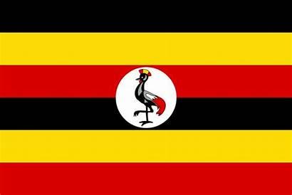 Flagge Uganda Bedeutung