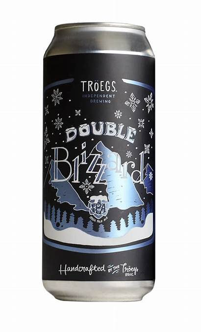 Troegs Double Blizzard Oz Ipa Cans Pack