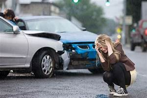 What to do if involved in a car accident - Graham Legal, P.A.