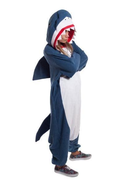 Shark Kigurumi Onesie by SAZAC   Kigurumi.com Animal Onesies