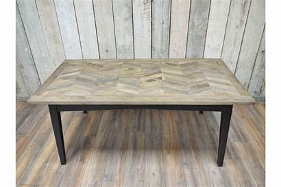 Rustic Reclaimed Dining Table Wood