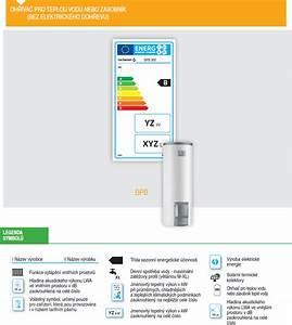 Příprava teplé vody výpočet