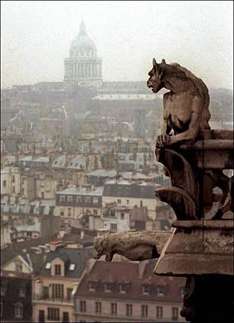 gargoyle mythilogical creatures beasts gargoyle