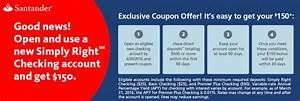 Santander 1plus Visa Card Abrechnung : 125 500 santander checking savings business promotions ~ Themetempest.com Abrechnung