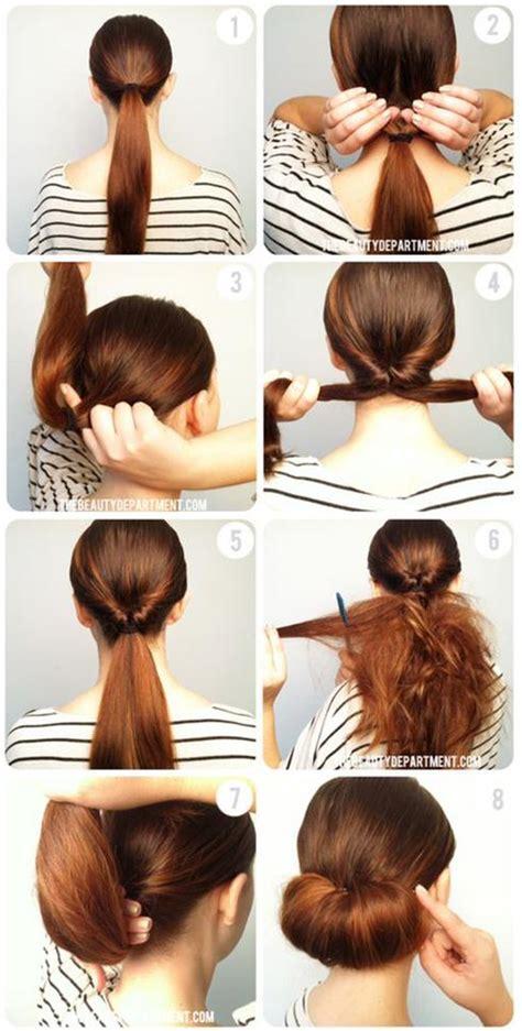 coiffure mariage invitée cheveux mi tuto invit 233 e 224 un mariage 12 id 233 es de coiffures parfaites pour