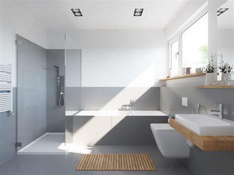 Badezimmer Fliesen Notwendig by Teil 2 Energiesparen Im Bad