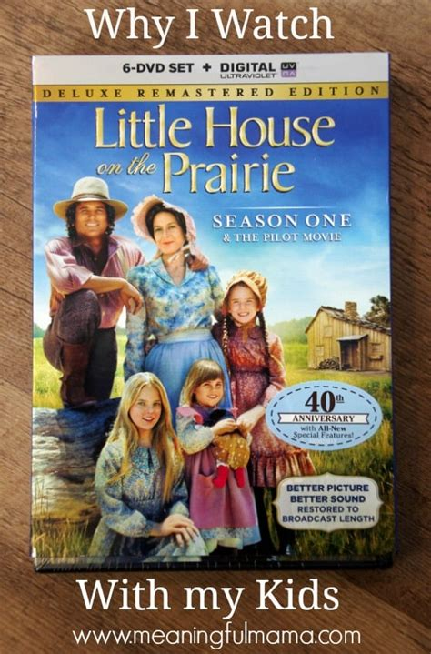 The House On The Prairie by Benefits Of House On The Prairie 174