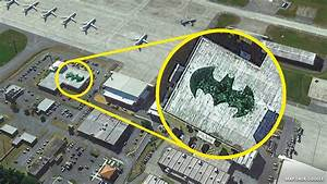 18 Places Google Earth Doesn U0026 39 T Want You To See