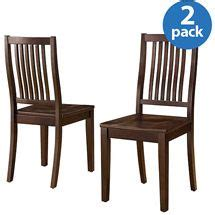 Dining Room Chairs Walmart by Dining Room On Walmart Side Chairs And Dining