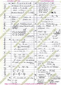 10th Maths - Half Yearly Exam Answer Key Download