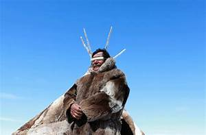 Guided trip: Immerse yourself in Inuit culture - Explore ...