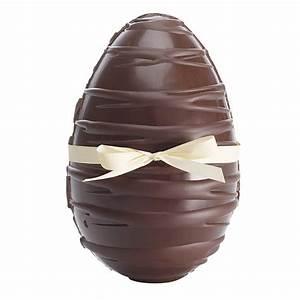 Oeuf De Paque : oeufs de paques chocolat ~ Melissatoandfro.com Idées de Décoration