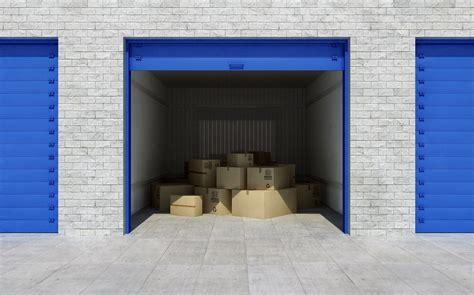organize   storage unit  frequent access