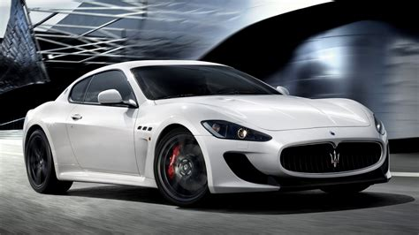 Maserati Granturismo 4k Wallpapers by Maserati Granturismo White Picture Is 4k Wallpaper Gt Yodobi