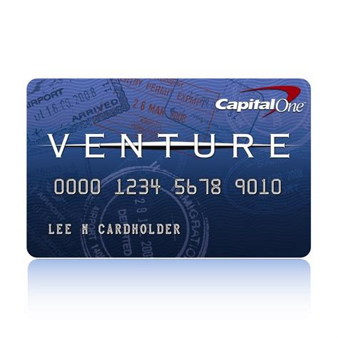 Capital one venture rewards credit card review. Capital One Credit Cards Review
