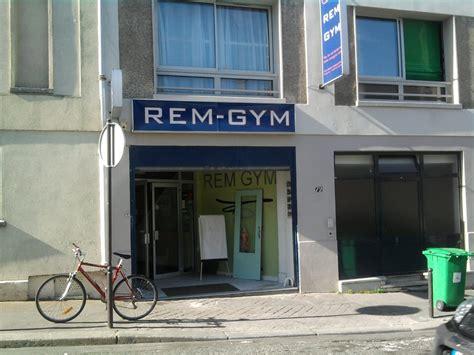 rem salles de sport 72 rue de romainville mairie des lilas t 233 l 233 graphe num 233 ro
