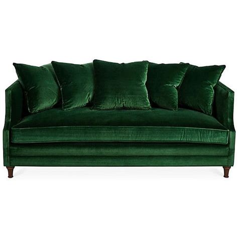 green settee 17 best ideas about green sofa on velvet sofa