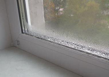 Что делать если потеют пластиковые окна?