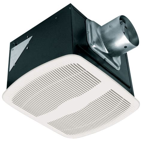 Quiet Bathroom Exhaust Fans  Bath Fans