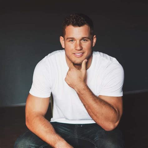 Colton Underwood The Photos You Need To See Heavycom