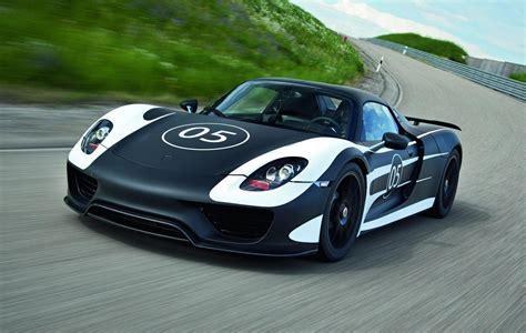 Porsche Top Speed by 2014 Porsche 918 Spyder Picture 455340 Car Review