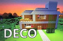 HD wallpapers comment faire une maison moderne sur minecraft xbox ...