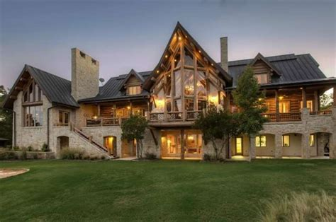 Vacation Dream Homes In Texas Small Towns-houston Chronicle