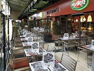 Centre Commercial Marne La Vallée Val D Europe : restaurant del arte centre commercial val d 39 europe foto ~ Dailycaller-alerts.com Idées de Décoration
