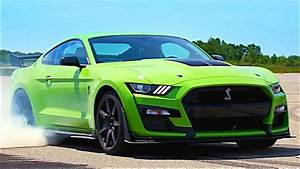 Ford Mustang SHELBY 2020 (GT 500) – Mustang COBRA of 2020? - YouTube