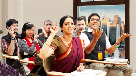 English Vinglish Watch Full Movie Online For Free