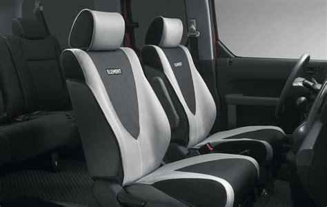 Honda Upholstery by Car Seat Covers Ovion