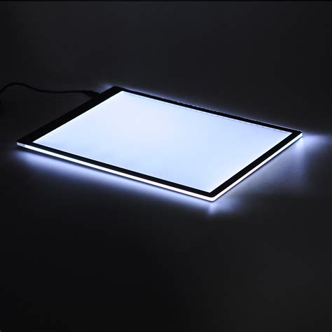 art light box for drawing lightbox pattern tracing pad led a4 lightbox art tattoo