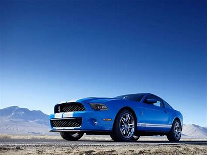 Shelby Mustang Gt500 Ford Wallpapers Desktop Gt