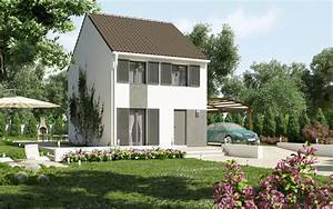 Maison Pierre 77 : habitat parcoeur constructeur de maison individuelle ~ Melissatoandfro.com Idées de Décoration