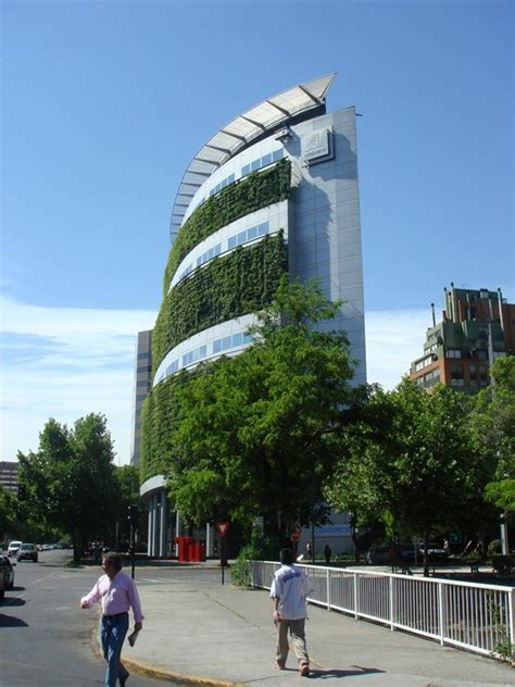 Chile Presentó Proyectos De Arquitectura En Congreso